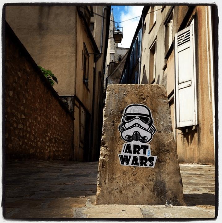 EZK, le street-artiste aux punchlines insolentes 6