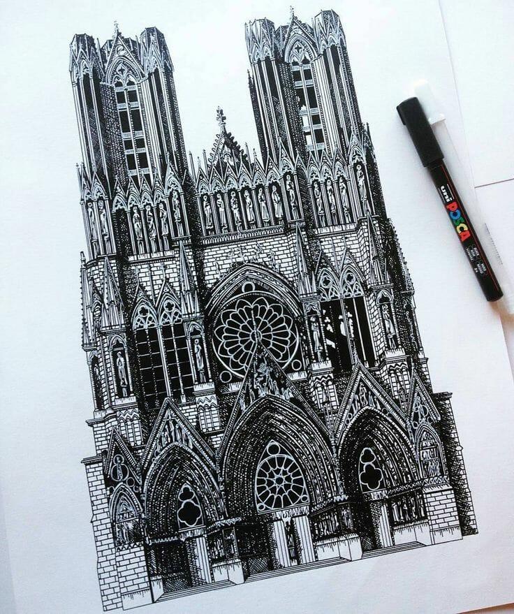 Les 5 illustrateurs parisiens à suivre en ce moment 1