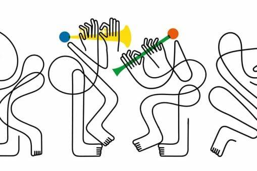 Les illustrations minimalistes de Jonathan Calugi 9