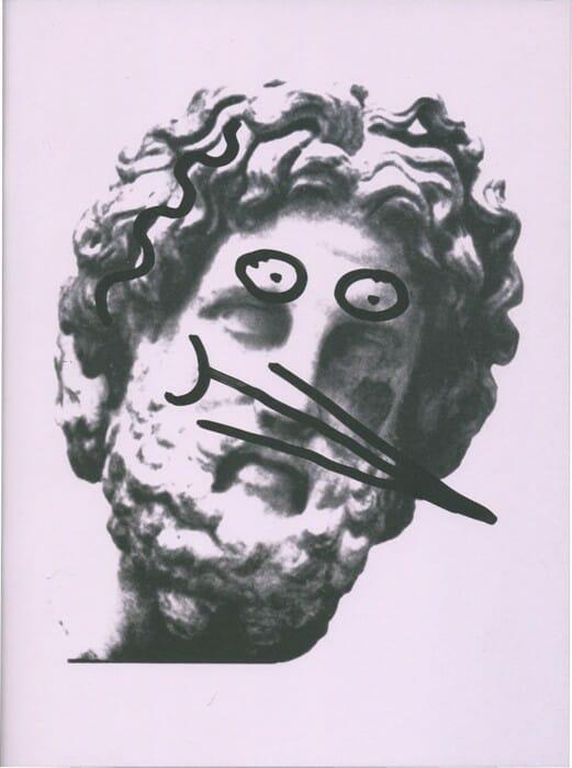 artiste illustrateur Stefan Marx