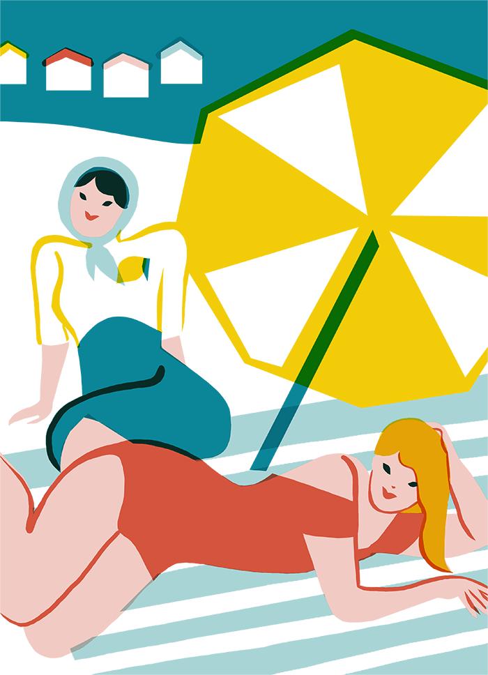 Les 5 illustrateurs parisiens à suivre en ce moment 10
