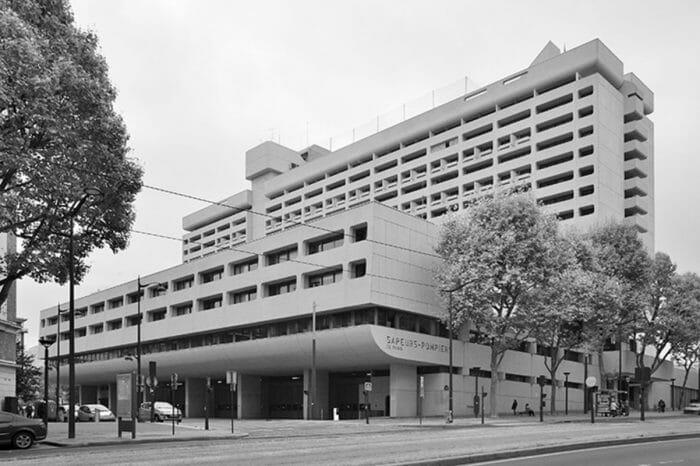 Blue Crow : le nouveau répertoire de l'architecture contemporaine 5