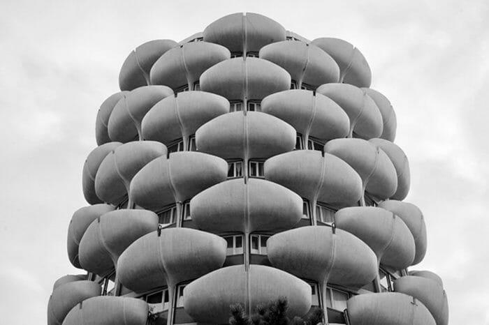 Blue Crow : le nouveau répertoire de l'architecture contemporaine 2