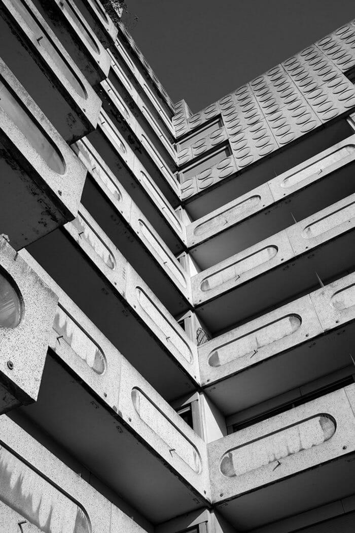 Blue Crow : le nouveau répertoire de l'architecture contemporaine 4