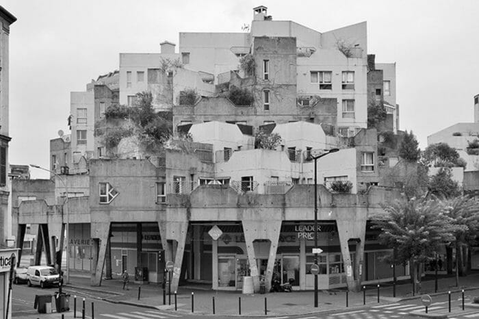 Blue Crow : le nouveau répertoire de l'architecture contemporaine 3