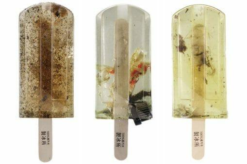Polluted Water PopSicles : les nouvelles glaces à l'arsenic 4