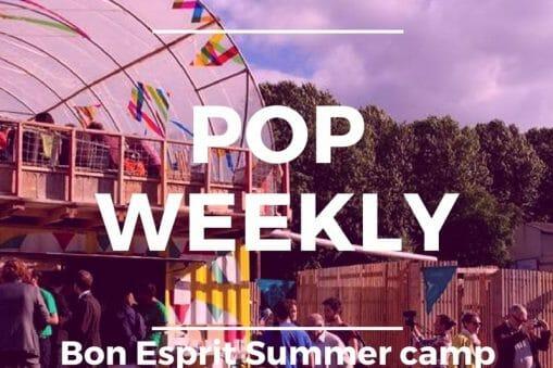 POP WEEKLY : Bon Esprit nous embarque sur une croisière hip-hop 12