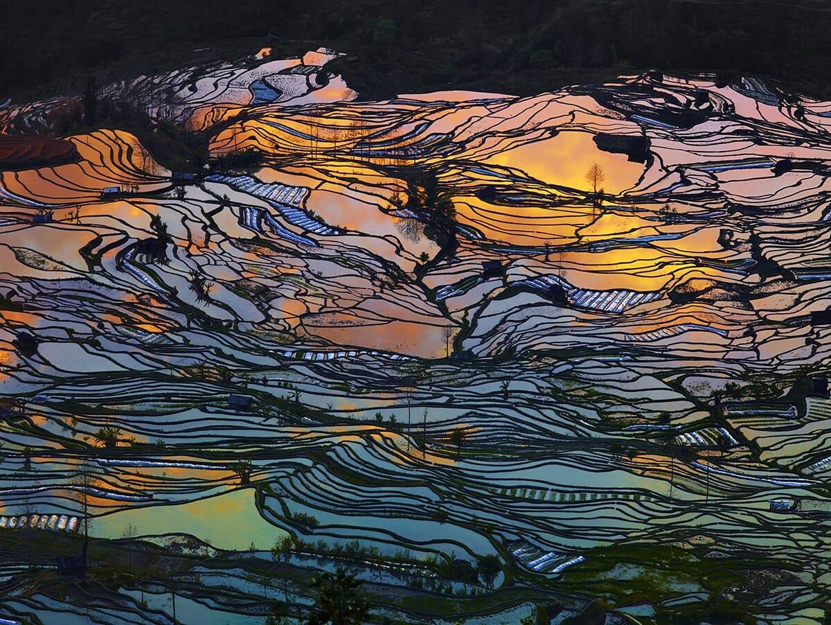 La Chine rurale dans l'œil de Thierry Bornier 1