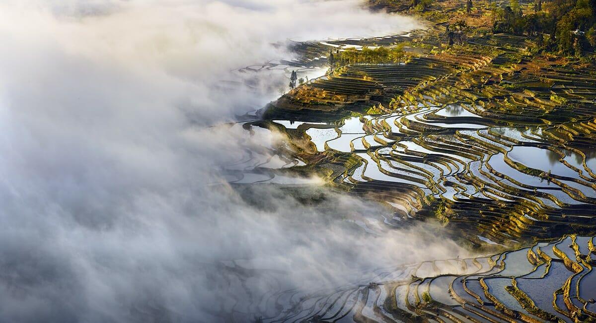 La Chine rurale dans l'œil de Thierry Bornier 6
