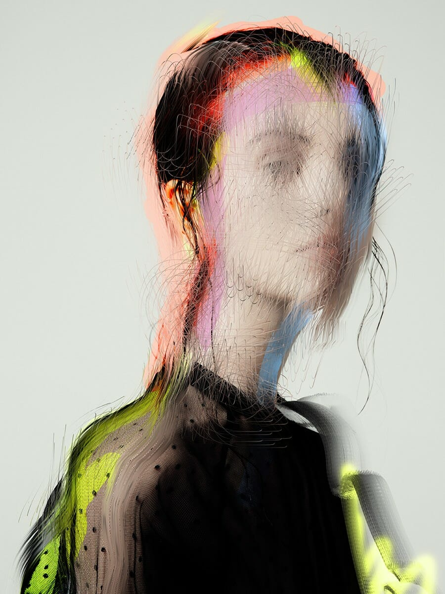 Robin Lempire portrait