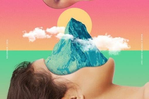 One poster a day, le défi de Magdiel Lopez 17