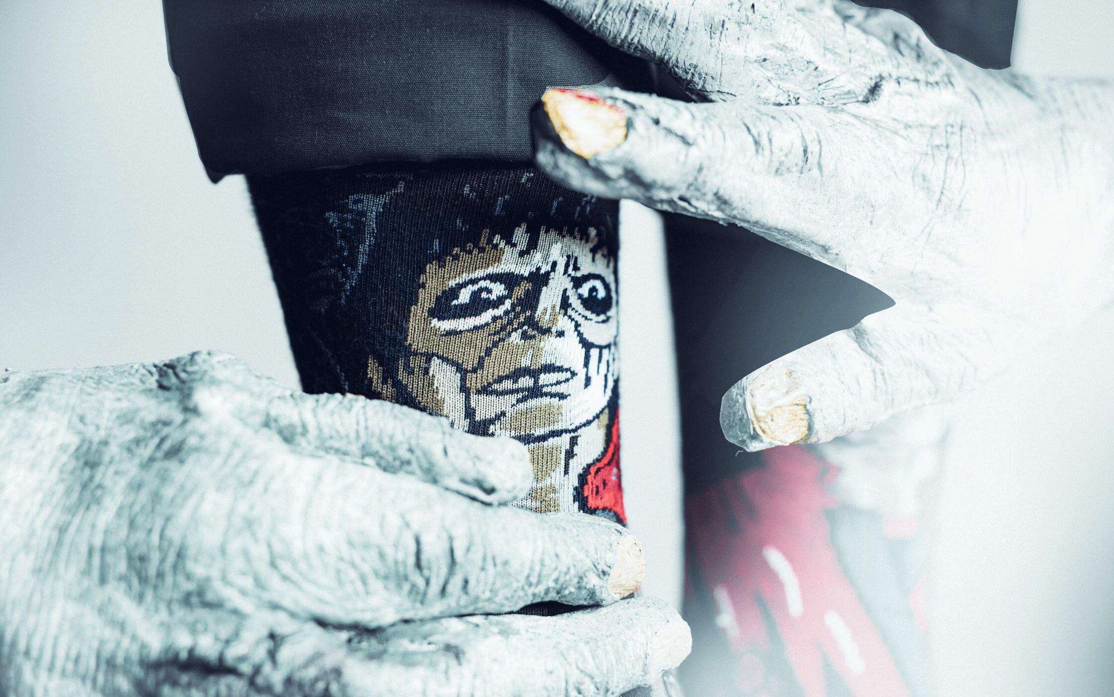 Stance rend hommage à Michael Jackson à travers une collection limitée 1