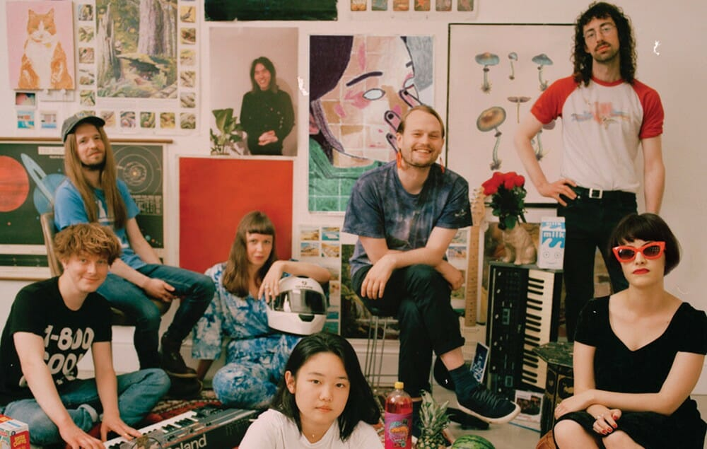 LIT - Superorganism vous file 'Something for your M.I.N.D.' 1