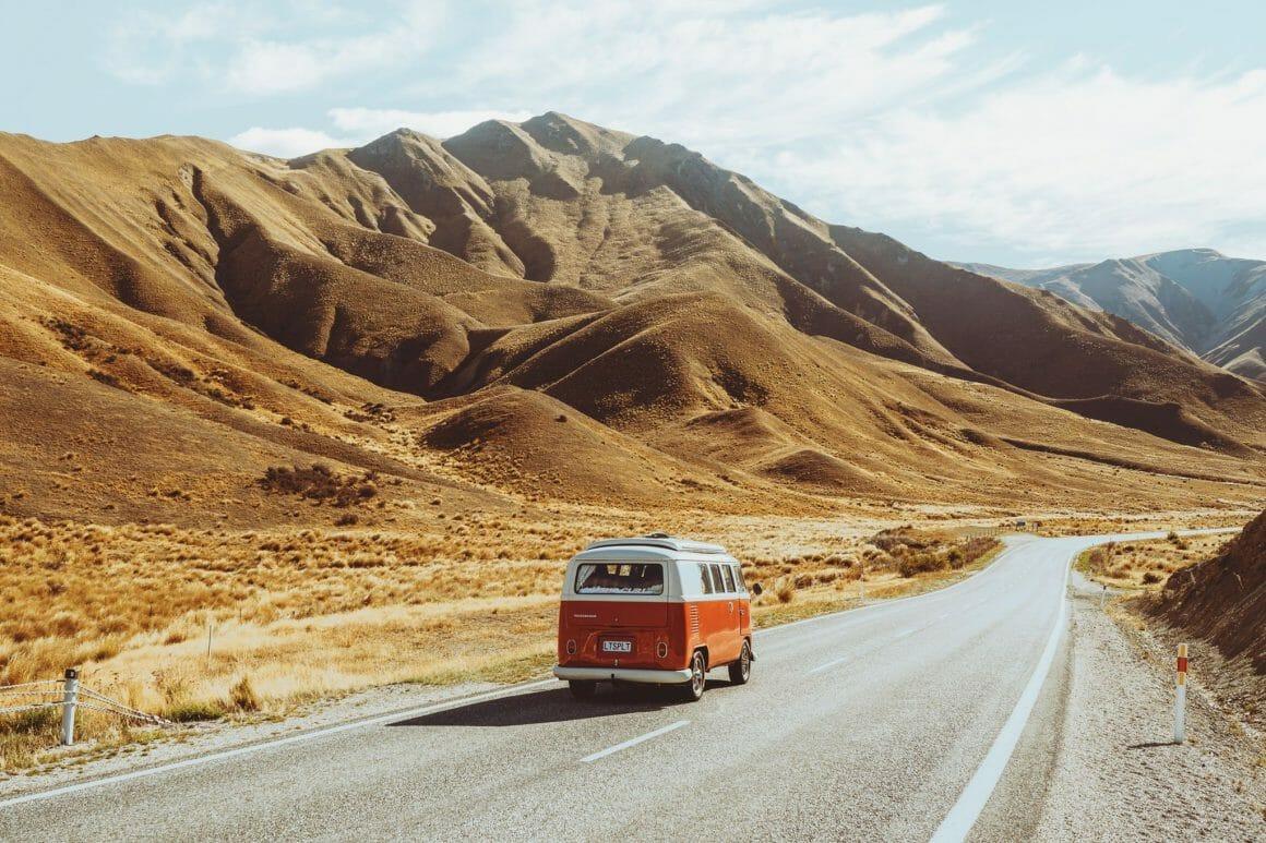 road trip combie volswagen