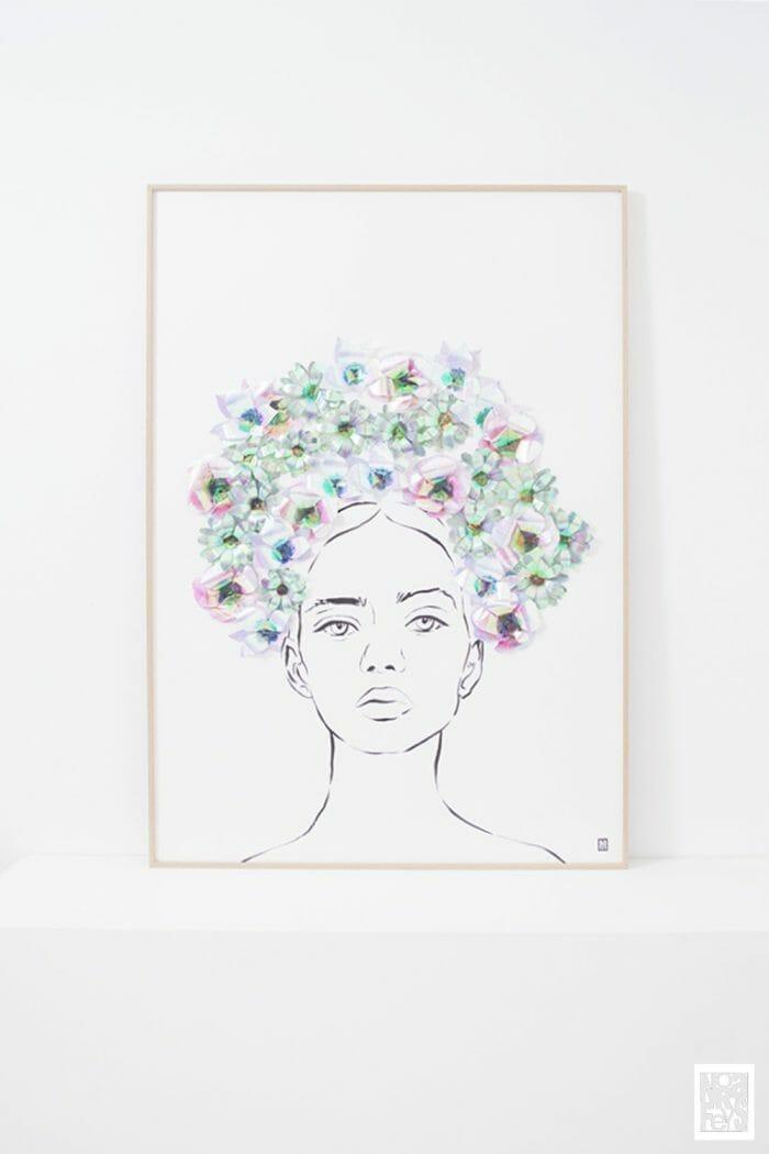 Nora Feys, une révélation douce et poétique dans la mode 14