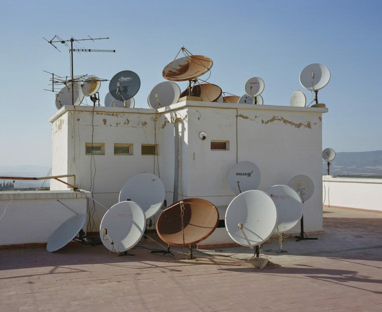 photo antenne Ilyes Griyeb