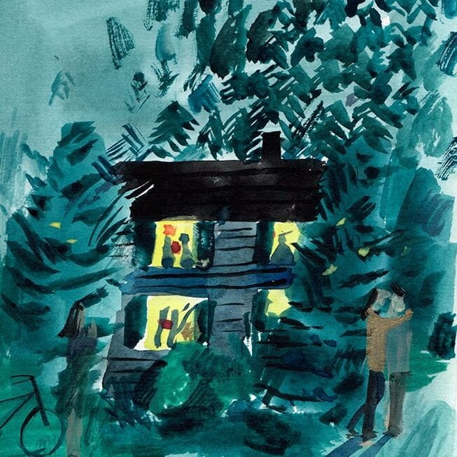 Les oiseaux de nuit de Laura Junger et Edith Carron 9