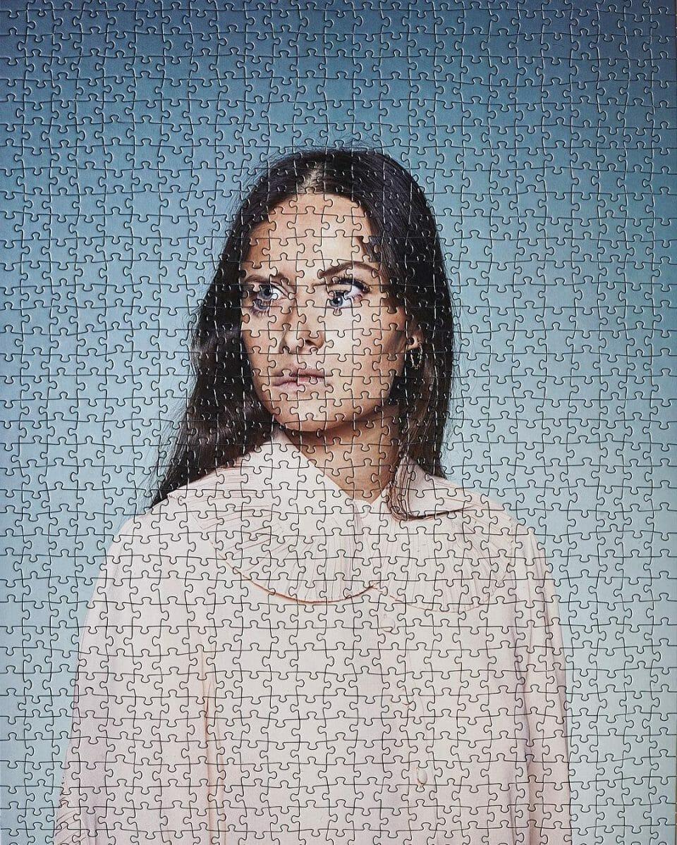 Les puzzles énigmatiques de Alma haser