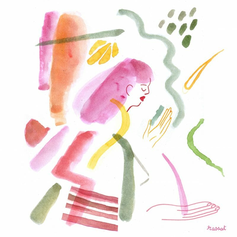 illustration Thibaut Rassat