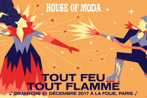 House of Moda x A la Folie s'occupe de ta fin d'année 3