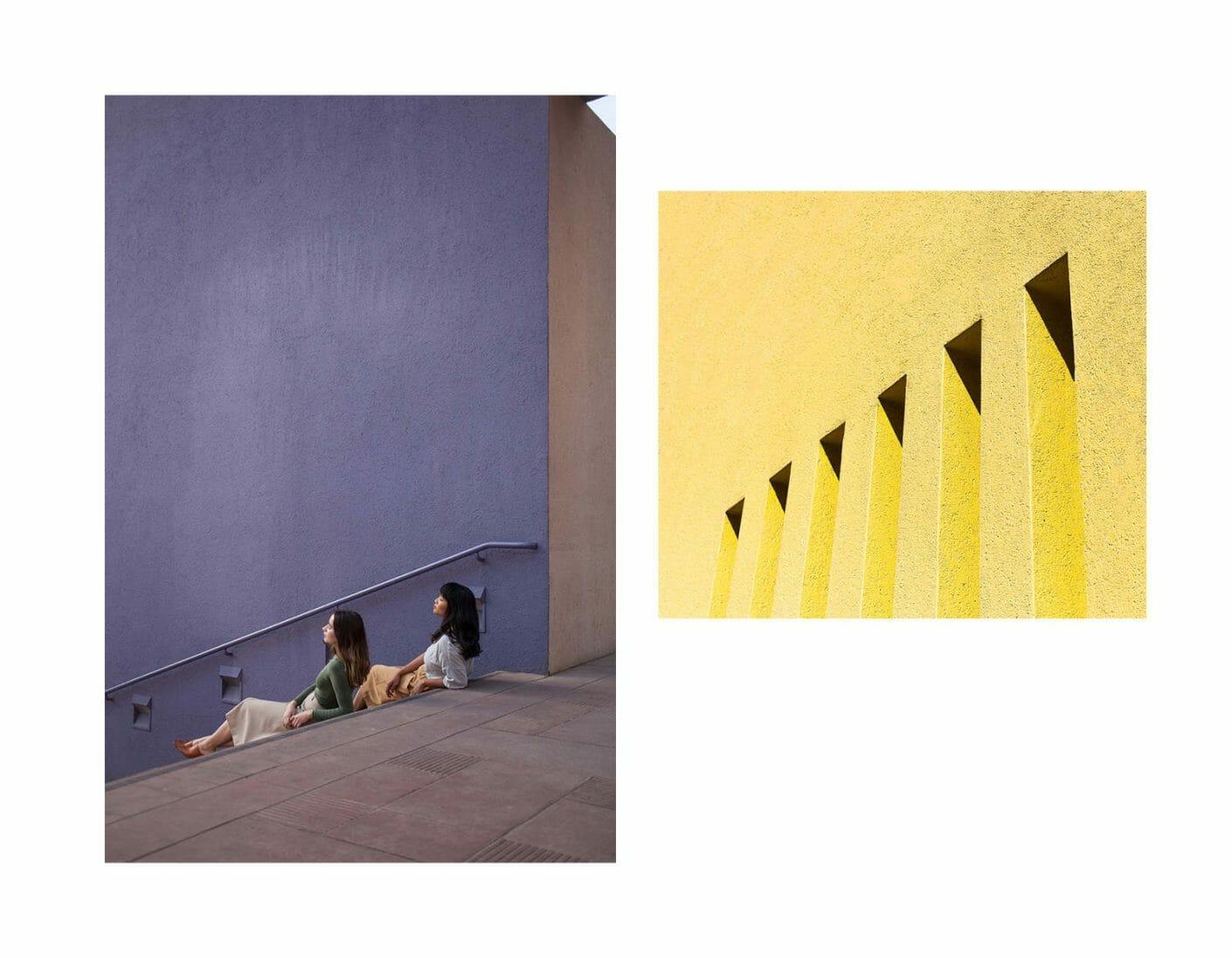 L'introspection artistique de June Kim et Michelle Cho 2