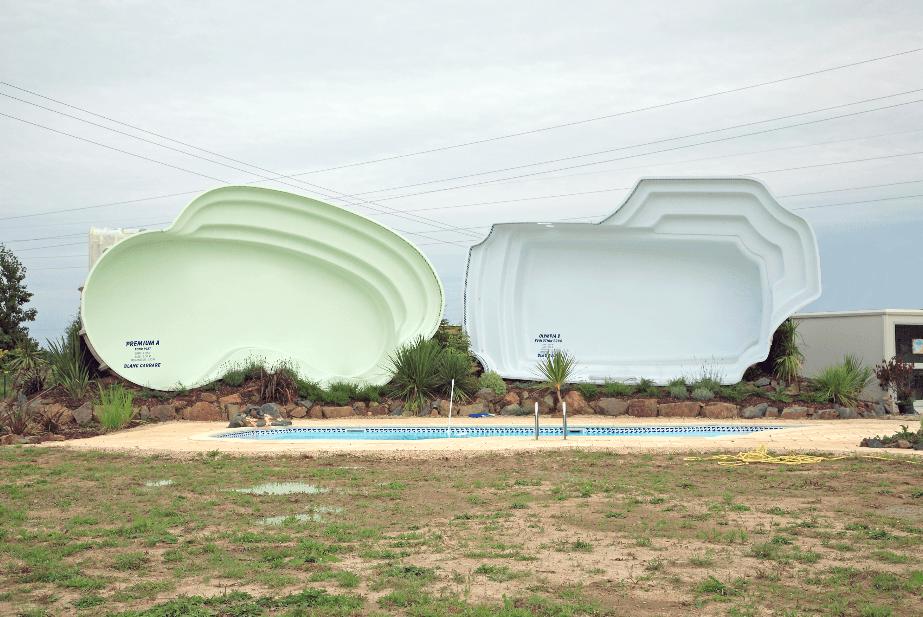 piscines de Benjamin Lafore et Sebastien Barat