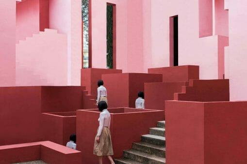 L'introspection artistique de June Kim et Michelle Cho 18