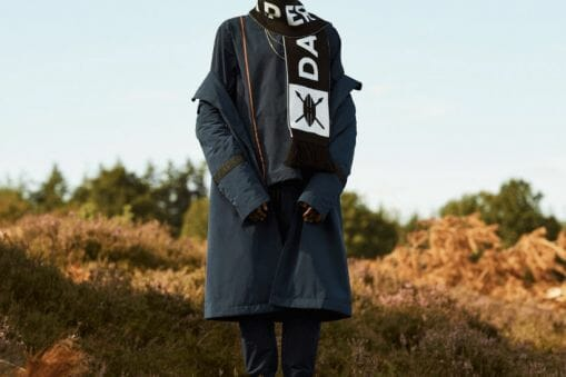 Daily Paper : la rencontre du streetwear et de la culture africaine 69