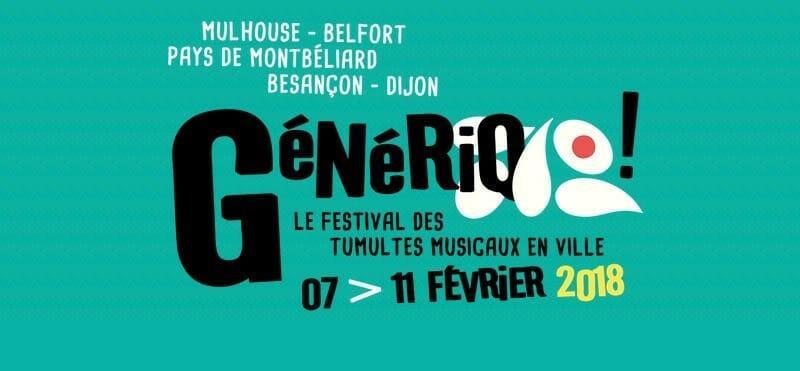 Génériq Festival
