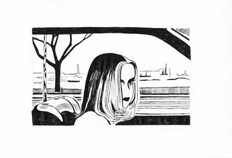 Les illustrateurs français qui vont égayer ton année 2018 ! 10