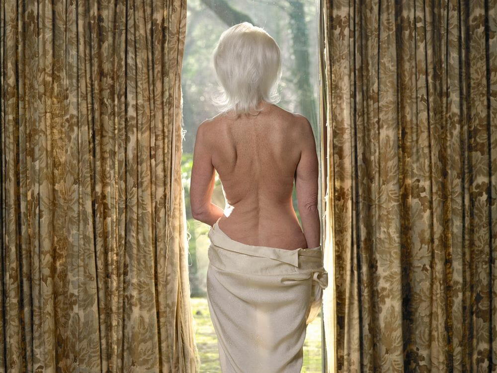 """""""Old love"""": un certain regard sur l'intimité de la vieillesse 1"""