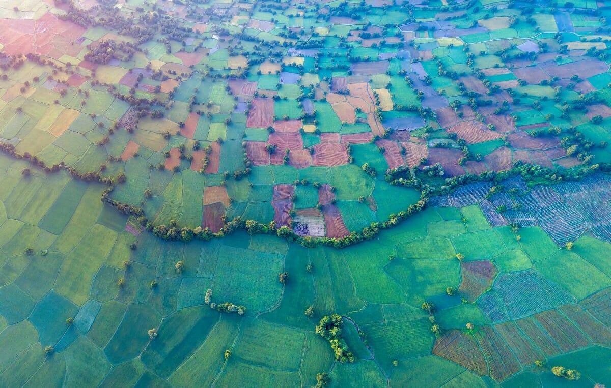 Le Vietnam vu du ciel avec Trung Pham, un magnifique voyage aérien 6