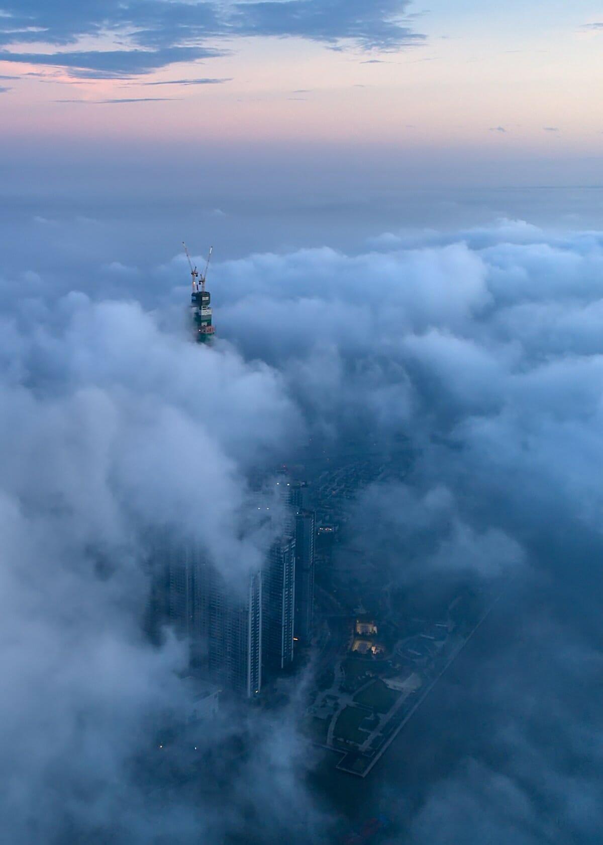 Le Vietnam vu du ciel avec Trung Pham, un magnifique voyage aérien 8