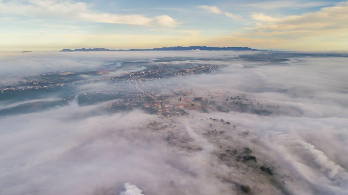 Le Vietnam vu du ciel avec Trung Pham, un magnifique voyage aérien 4
