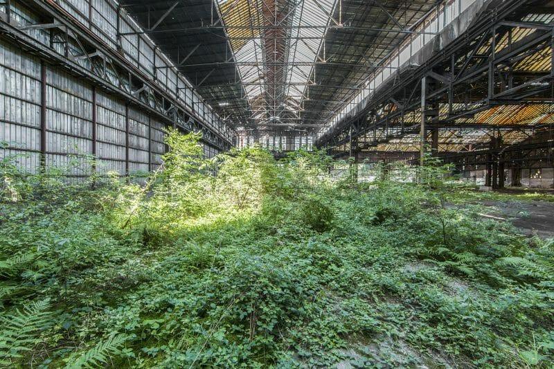 ruine hangar jonk photographe