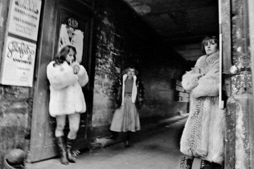 Massimo Sormonta : au-delà des clichés de la rue Saint Denis 13