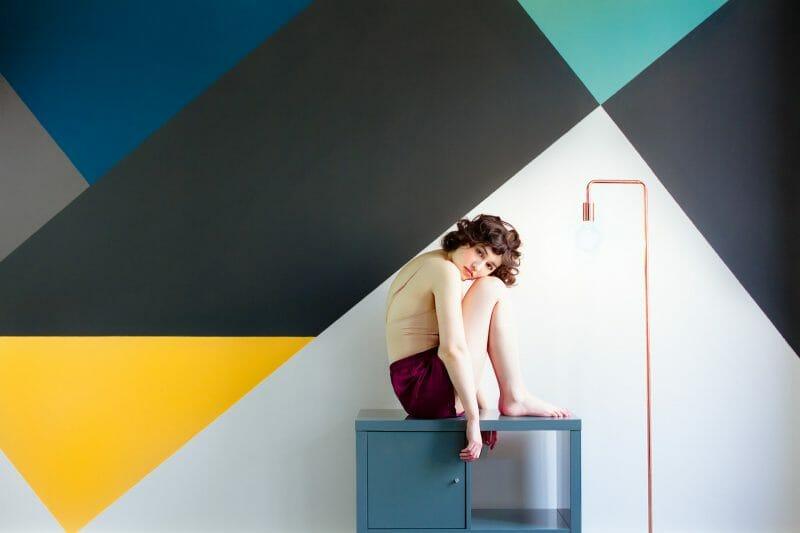Voyages intérieurs - Julie Cherki