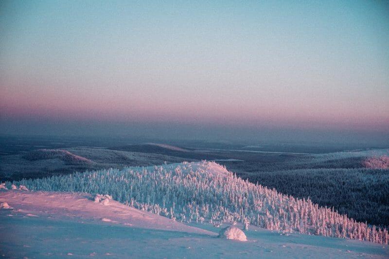 Andre-Josselin- laponie-photographie-paysage