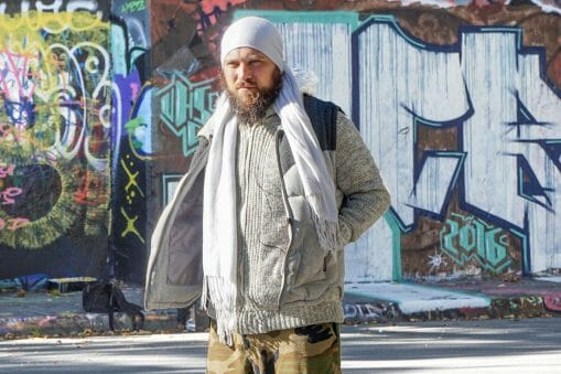 Monk.e - L'artiste à la couronne sertie de talents 2