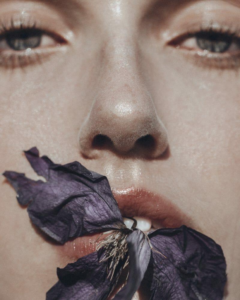 Bouche à oreille, découverte de la photographie de Nastia 9