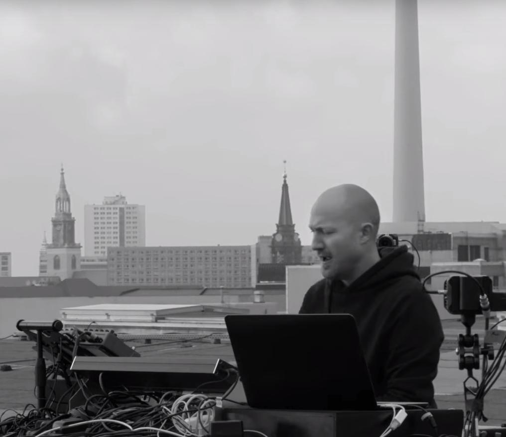 Paul Kalkbrenner est toujours amoureux de Berlin 1