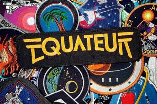 Equateur : Burn The Sun, voyage interstellaire en terres électro pop 1