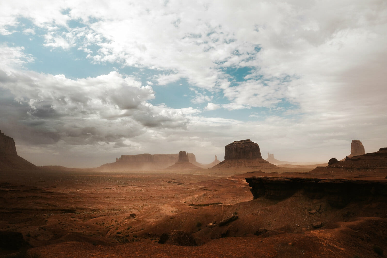 Photographies d'Alexander Davis