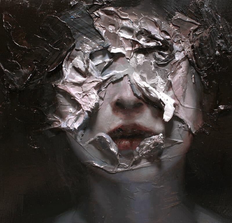 Deluge by Henrik AU
