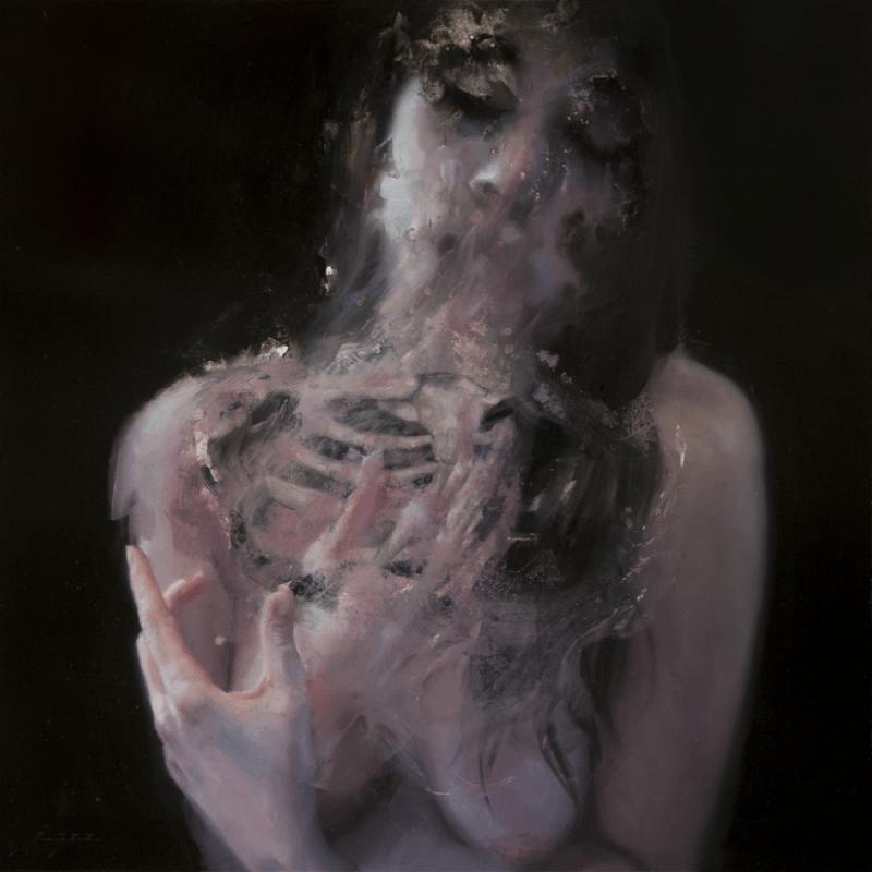 Reprieve by Henrik AU