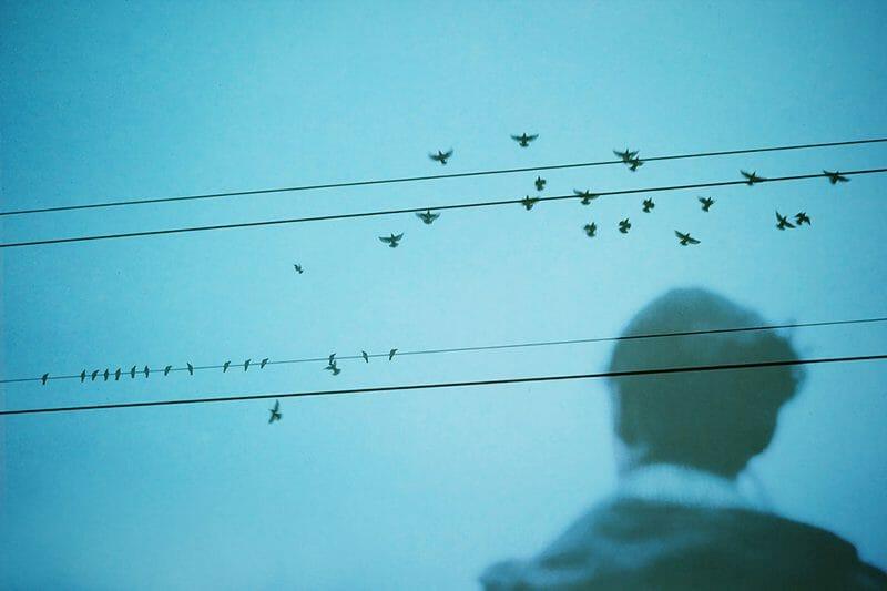 London, série de photographies aux allures de série anglaise capturée par Maya Beano