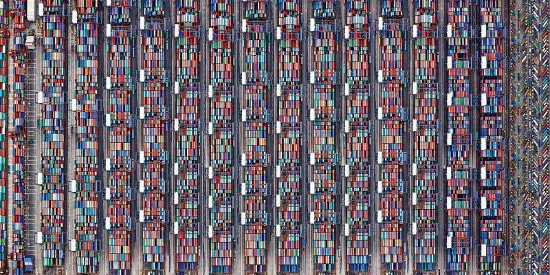 Entre population de masse et individu, voici les photos de Marcus Lyon 8