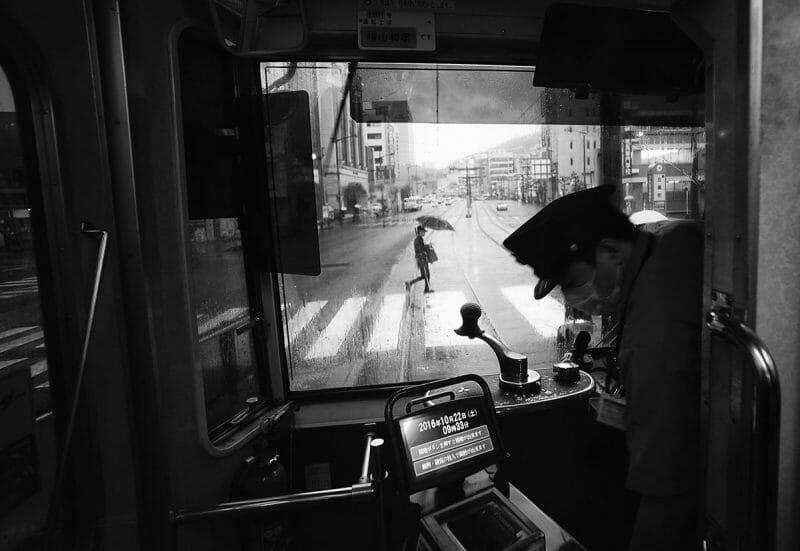 Hiro Kurashina, 2018 National Geographic Travel Photographer of the Year Contest