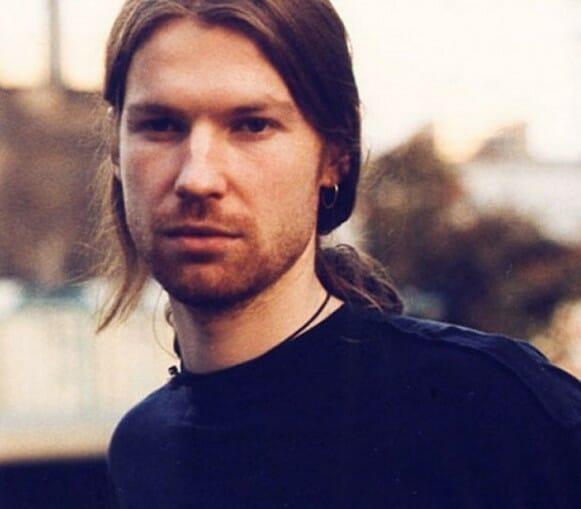 Aphex Twin : Collapse promet d'être éblouissant... 1