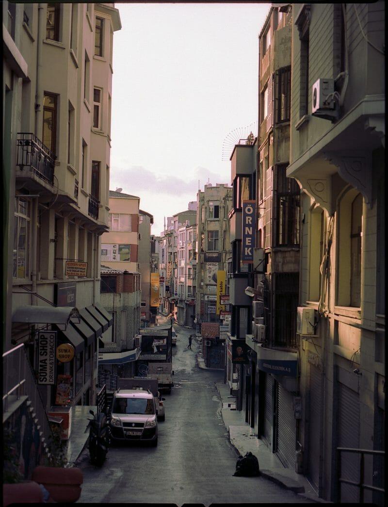 """""""Our Istanbul"""" un nouvel édito par le photographe Andrei Runcanu 5"""
